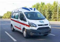 巴彥淖爾120救護車出租醫療設備齊全