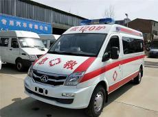 蕪湖跨省救護車出租聯系方式