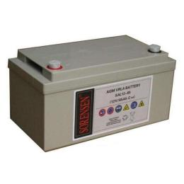 SORENSEN蓄电池SAA2-300 2V300AH尺寸规格