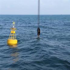 小海子水库易抛投禁航浮标1.2米聚乙烯航标