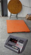 温州14米地磅安装