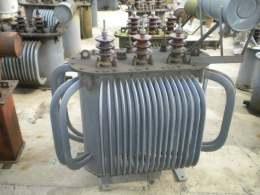 珠海金湾区干式变压器回收公司