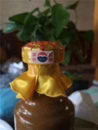 中山50年茅台酒瓶回收多年价格优势大
