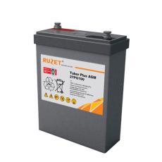 RUZET路盛蓄電池2TPG250 2V250AH報價參數