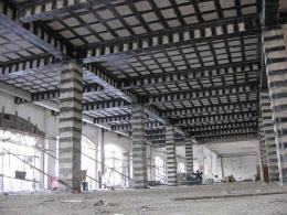茂名市专业加固就找建翔裂缝施工
