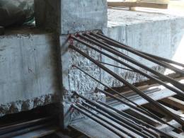 梅州市专业加固就找建翔植筋胶施工