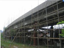 清远市专业加固就找建翔碳纤维布施工