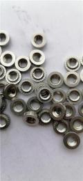 壓鉚螺母不銹鋼CLS-M4-0/1/2廠家直銷批發