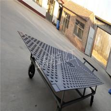 易拼接临时铺路板可回收临时铺路板现货出售