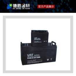 广州威艾特蓄电池VI7-12风力发电