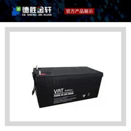 威艾特蓄电池VI7-12新能源
