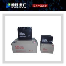 威艾特蓄电池VI100-12风力发电