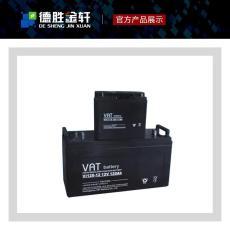 广州威艾特蓄电池VI24-12铅酸应急电源EPS