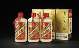 包头回收02年茅台酒回收飞天茅台酒价格表