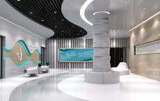 重庆多媒体展馆设计重庆展馆策划设计公司