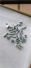 六角螺柱鉚釘BSO-M4-681012152030底孔6.0