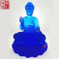 寺廟琉璃萬佛墻佛像 上海蘇州琉璃藥師佛
