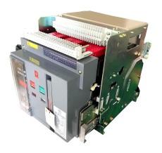 常熟CW1CW2CW3智能型万能断路器1250A1600A