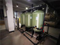 全自动软化水设备丨去除水中钙镁离子水垢