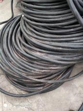 越秀电缆线回收现场估价