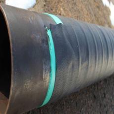 聚丙烯纖維防腐膠帶粘彈體膠帶外用冷纏帶