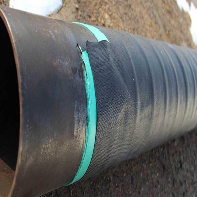 聚丙烯纤维防腐胶带粘弹体胶带外用冷缠带