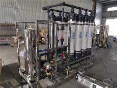 礦泉水超濾水處理設備丨納濾水處理設備廠家