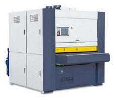 重庆自动平面水磨拉丝机 CBT-PZSP600