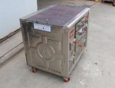 燃煤燒餅爐