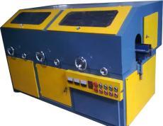 重庆环保除尘自动圆管抛光机CBT-YZP005