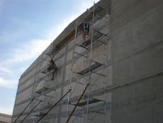 无锡防火墙价格 防火墙设计 防火墙要求