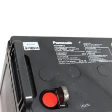 松下蓄電池LC-PH1270 12V70W主要參數