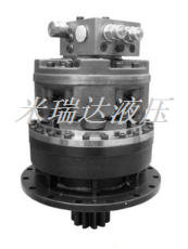 GM2-600 9HA 1D524 HYDRAULIC MOROR