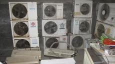南寧二手中央空調回收公司高價回收廢舊空調