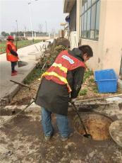 湖州管道清洗 管道檢測 管道疏通 管道修復