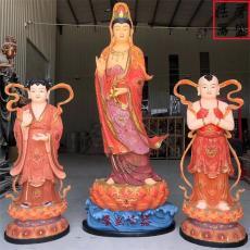 武漢佛像定做 滴水觀音報價 觀音菩薩圖片