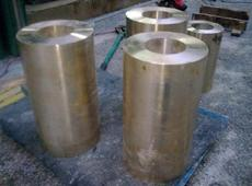CC482K銅合金