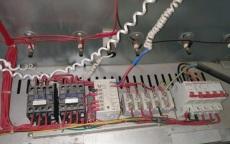 太原維修線路電路老化短路 跳閘檢修