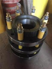 YRKK710-8西安西玛电机集电环-电机滑环钢环