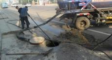 大同专业化粪池清理抽粪吸污清理淤泥抽泥浆