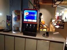 渭南自助餐厅可乐机哪家好-可乐机供应