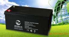 MVVTON蓄電池系列儲能膠體應急全系列
