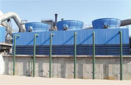 煙臺工業型冷卻塔廠家