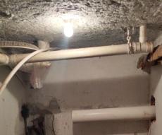 太原西礦街上門修水管漏水 安裝水龍頭電話