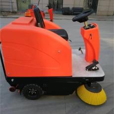 小区物业驾驶式清扫车 新能源电动清扫车