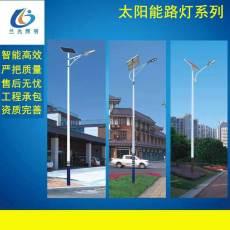 陜西西安太陽能路燈生產廠家產品價格