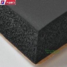 耐高温阻燃隔热保温橡塑海绵垫