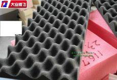 供应耐高温阻燃隔热消音海绵