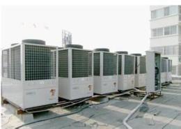 長興中央空調回收溴化鋰空調機組回收價格