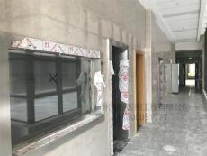 廣州邦翔廠家直銷鉛玻璃射線防護觀察窗